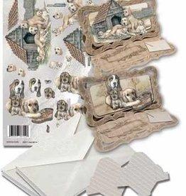 Kaartenset Staf wesenbeek 2 kaarten