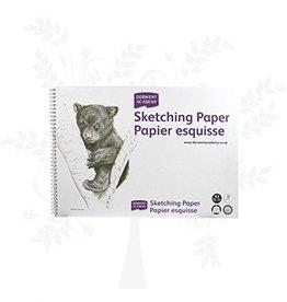 Derwent Derwent Academy A3 Sketching paper 30 sheets