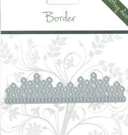 Romak Romak Die Border