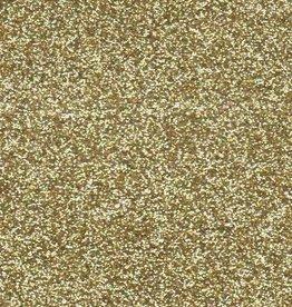 Romak Glitterpapier goud A4