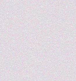 Romak Glitter paper white A4