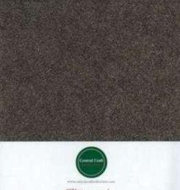 Central Craft Collection Glitzer Papier braun A4