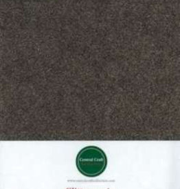Central Craft Collection Papier Glitter marron  A4