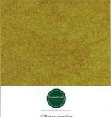 Central Craft Collection Glitterpapier goud A4