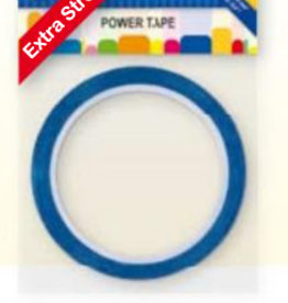 Je Je Produkt Power tape 3 mm