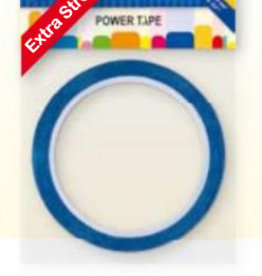 Je Je Produkt Power tape 6 mm