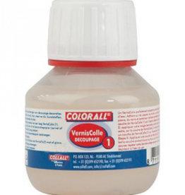 Collall Verniscolle Decoupage 1 pot 50 ml