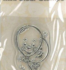 Pigo Productions Mini tampons transparents - Balloon