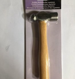 Hobby Crafting & Fun Hobby Hammer (for eyelets)