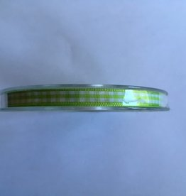 Ribbon Ruitenje Bright green