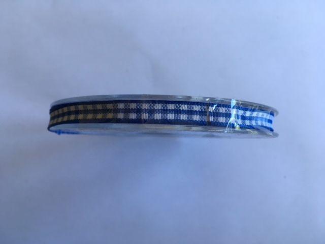 Ribbon Diamond Blue