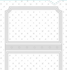 Studiolight Embossing Die Cut Stencil nr.97