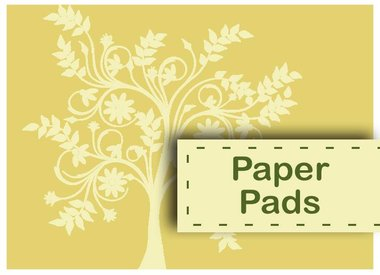 Paper pads