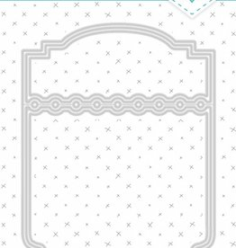Studiolight Embossing Die Cut Stencil Essentials (130x190 mm) nr.118