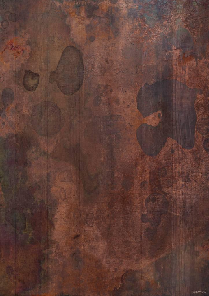 Studiolight Basis (10) A4 170 gr. Winter Trails nr. 267