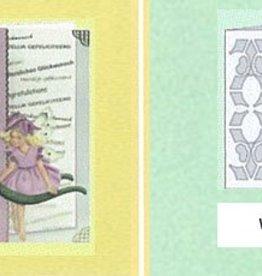 Romak Romak Card Weiß 125 Stück