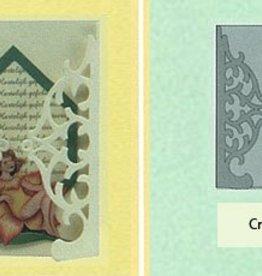 Romak Romak Card Ivory 125 pièces