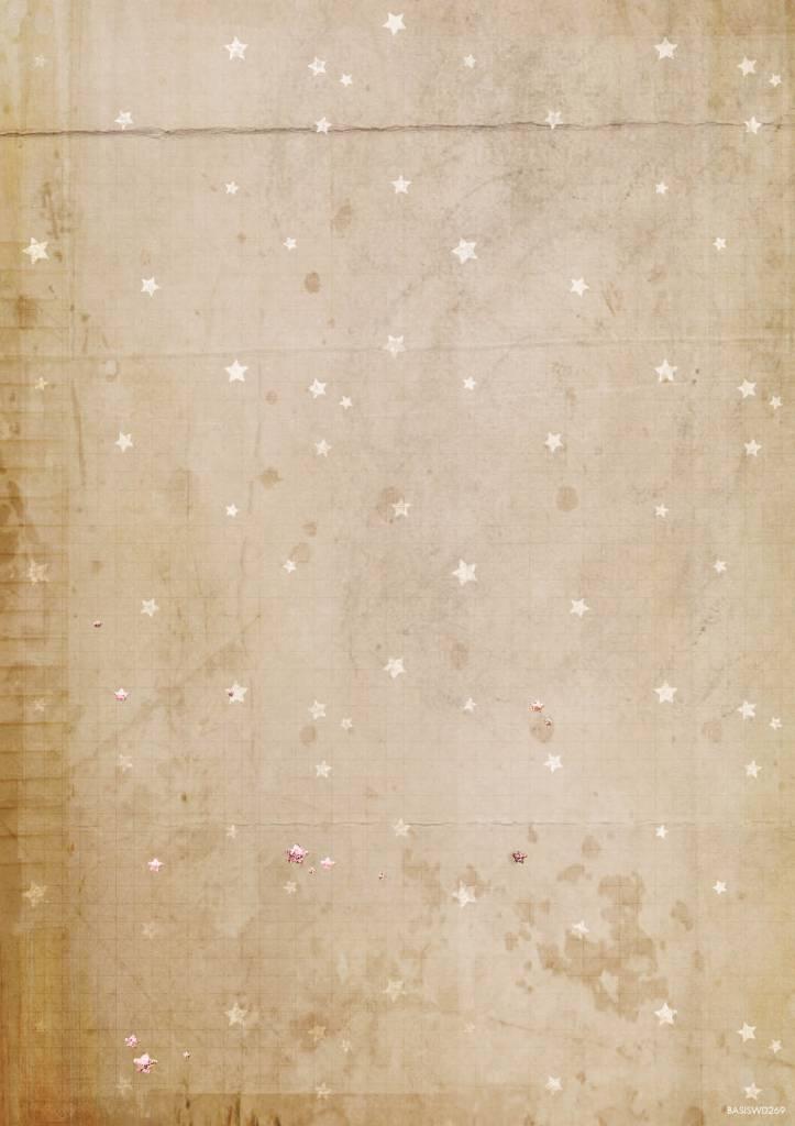 Studiolight Basis (10) A4 170 gr. Winter Days nr. 269