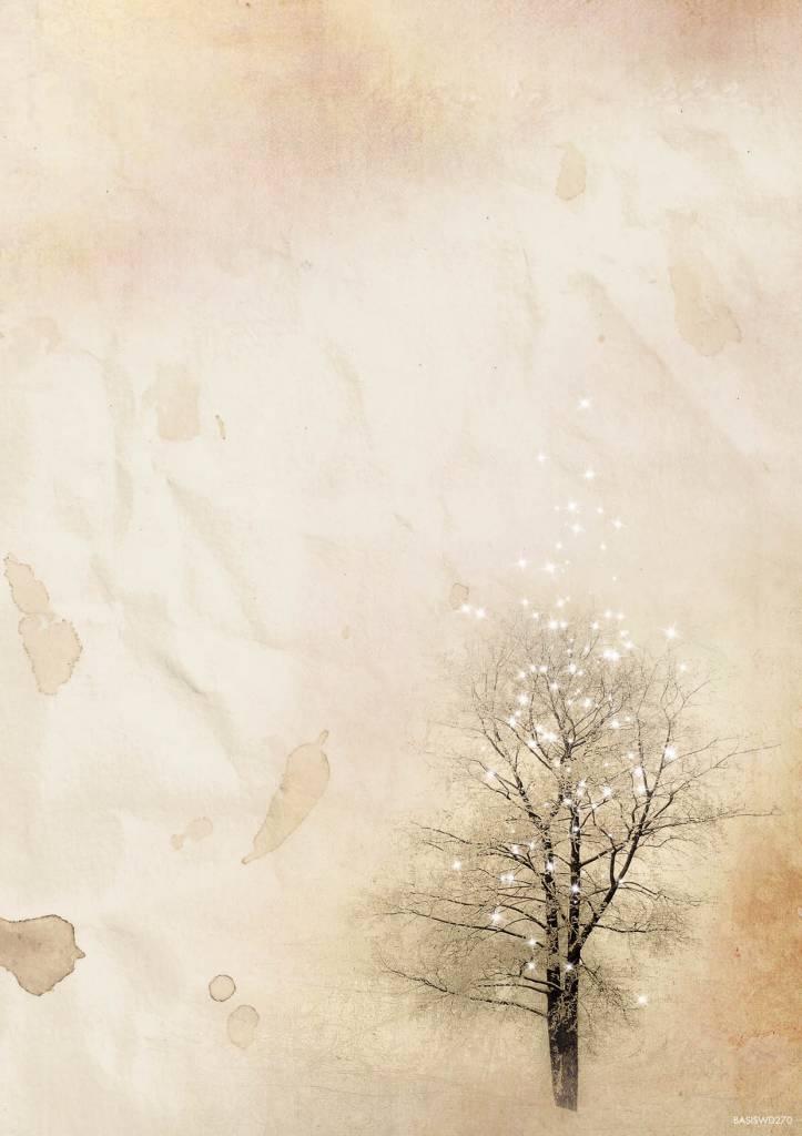 Studiolight Basis (10) A4 170 gr. Winter Days nr. 270