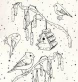 Studiolight Stamp (1) A6 Winter Days, nr.310
