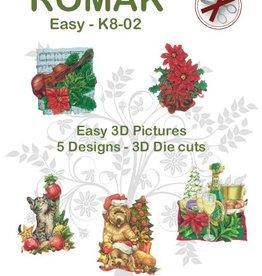 Romak Romak Easy 3D Pictures