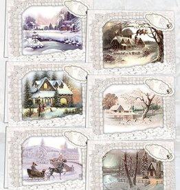 Creatief Art Noël transparent 03