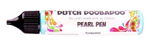 Dutch Doobadoo DDBD PearlPen Turquis 28ml bl.spraynz