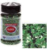 Collall Flock 3mm pot 150 gram Belfast