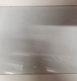 Collall Plexiglasplaatje 130x90x0,8 mm