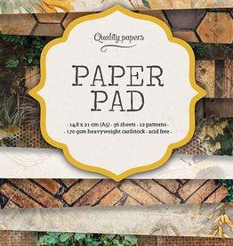 Studiolight Paper Pad A5, 36 vel, 12 patronen nr.107