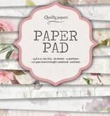 Studiolight Paper Pad A5, 36 vel, 12 patronen nr.110