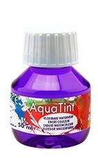 Collall AquaTint fles 50 ml Violet