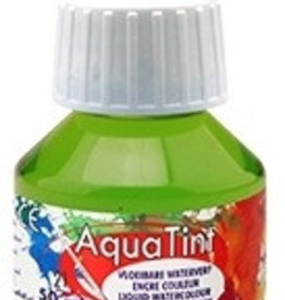 Collall AquaTint fles 50 ml Licht Groen