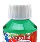Collall AquaTint fles 50 ml Donker Groen