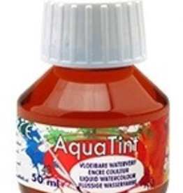 Collall AquaTint fles 50 ml Bruin