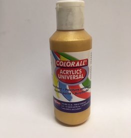 Collall Colorall Acrylic Universal 100 ml Goud