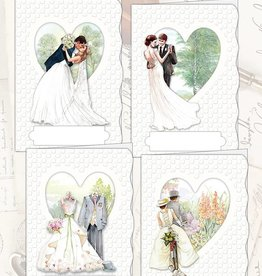 Creatief Art A perfect wedding 01
