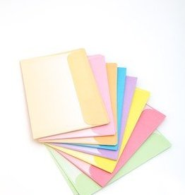 Enveloppe C6 Rainbow