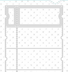 Studiolight Embossing Die Cut Stencil Essentials nr.169