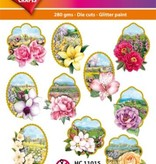 Hearty Crafts Easy 3D-Toppers Landscapes