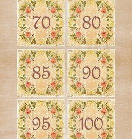 Nellie's Choice NEVI050 Nellie's A4