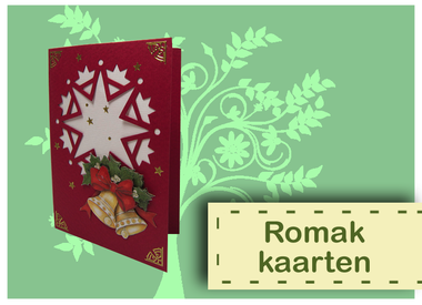 Romak cards