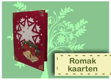 Romak kaarten