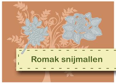 Moules de découpe Romak