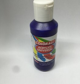 Collall Colorall Acrylic Universal 100 ml Violet
