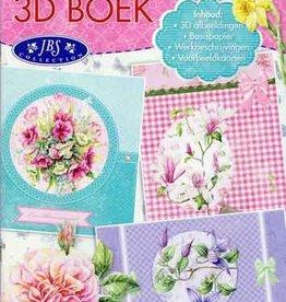 Studiolight Livre 3D JBS