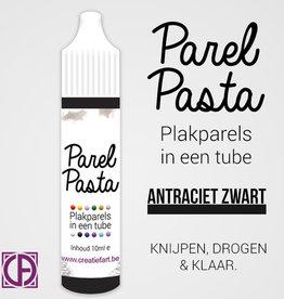 Creatief Art Pearl Pasta - Schwarz
