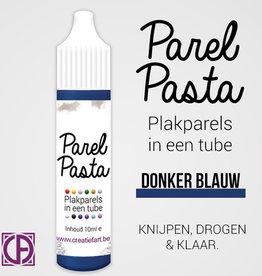 Creatief Art Parel Pasta - Blauw