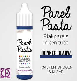 Creatief Art Pearl Pasta - Blau