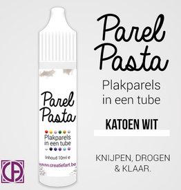Creatief Art Pearl Pasta - Weiß